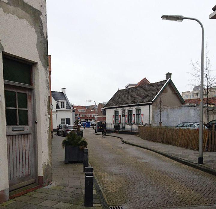 callecita noordwijk calle holanda