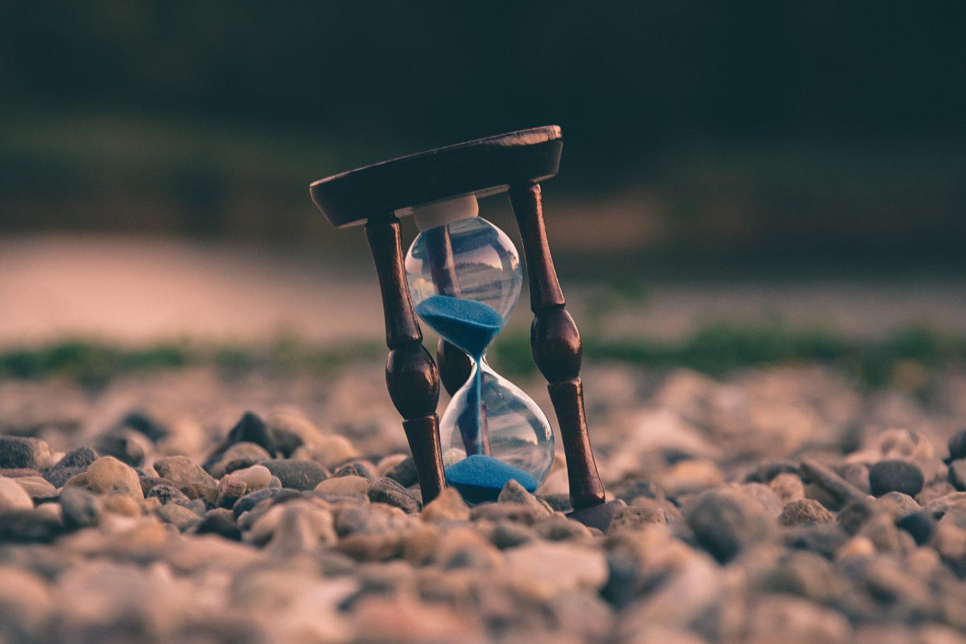 medir el tiempo de trabajo