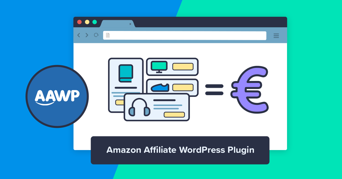 Amazon Affiliates for WP