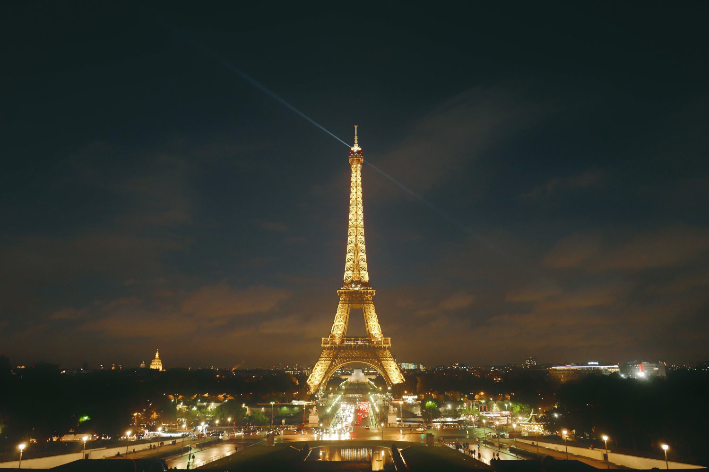 paris torre eiffel francia