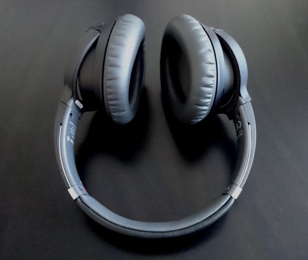 cancelación de ruido Sony WH-CH700N