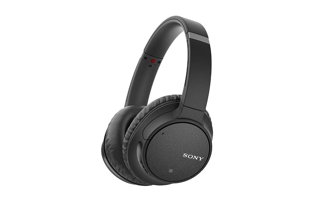 Sony WH-CH700NB cancelación de ruido