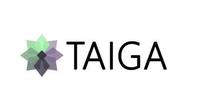 backlog con taiga