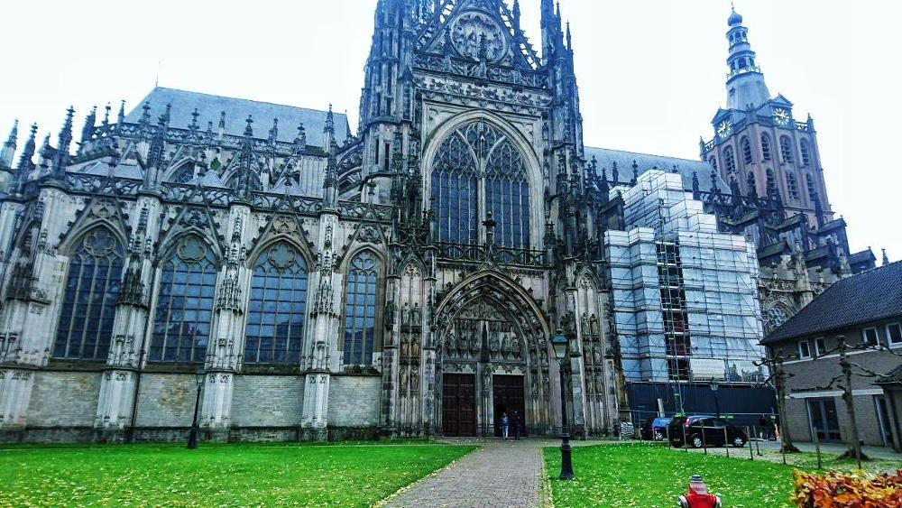 catedral den bosch