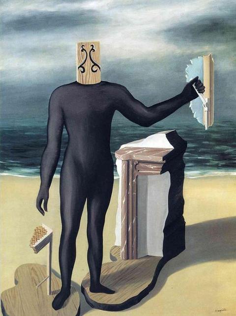 L'homme de la mer (1927)