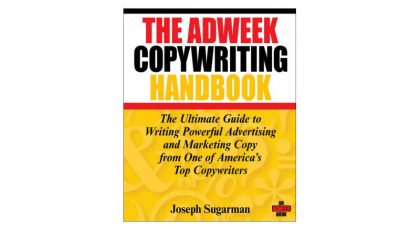 The AdWeek Copywriting Handbook el mejor libro de copywriting